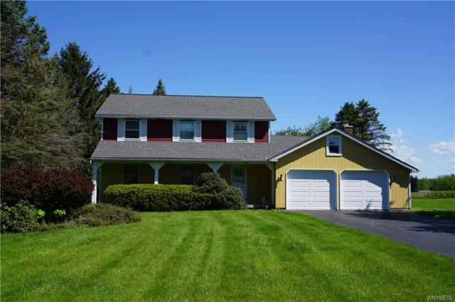 11518 Tomarsue Rd, Marilla, NY 14102 (MLS #B1200553) :: The Glenn Advantage Team at Howard Hanna Real Estate Services
