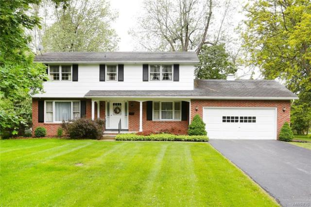 5130 Elmcroft Court, Clarence, NY 14031 (MLS #B1200648) :: Updegraff Group