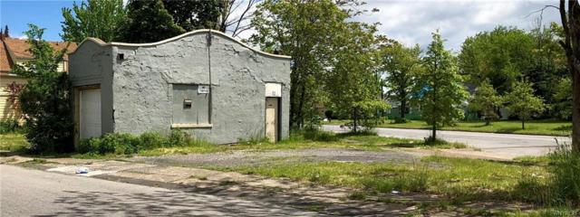 11 Warren Avenue, Buffalo, NY 14212 (MLS #B1200715) :: Robert PiazzaPalotto Sold Team