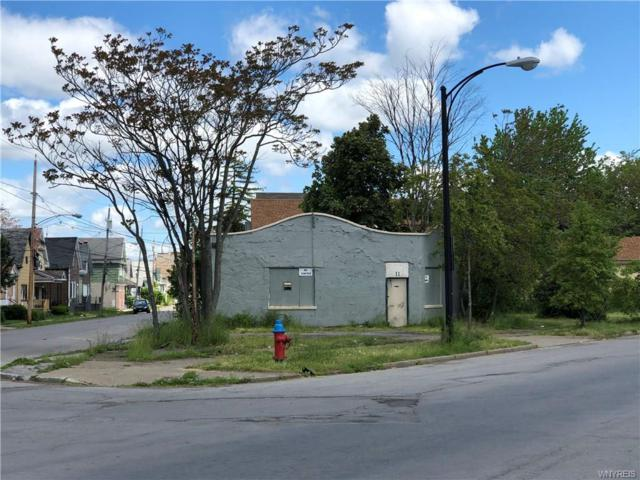 11 Warren Avenue, Buffalo, NY 14212 (MLS #B1200716) :: Robert PiazzaPalotto Sold Team