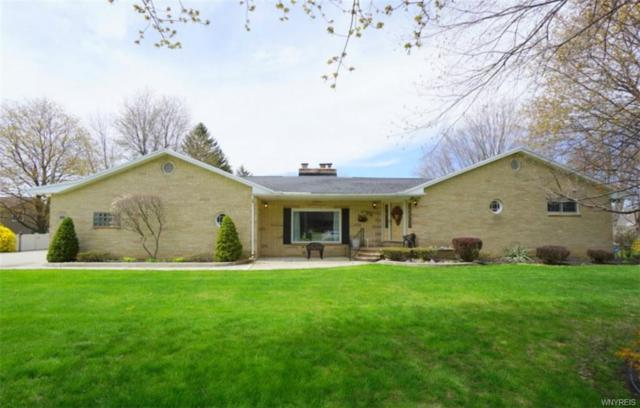 4282 Susan Drive, Clarence, NY 14221 (MLS #B1200722) :: 716 Realty Group