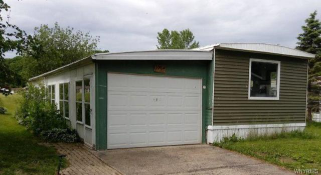 1064 Wish Circle, Marilla, NY 14052 (MLS #B1200835) :: MyTown Realty