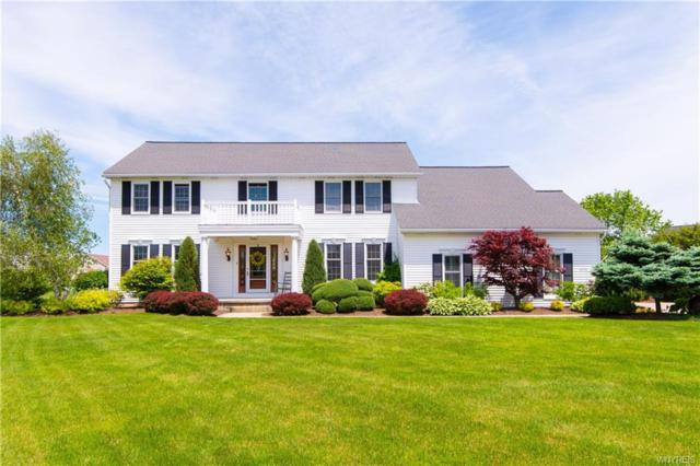 8578 Greenway Court, Clarence, NY 14051 (MLS #B1200881) :: 716 Realty Group
