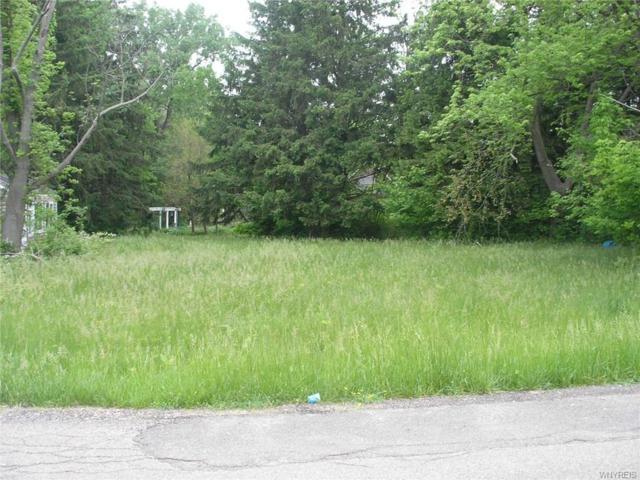 130 North Lane, Evans, NY 14006 (MLS #B1200913) :: The Chip Hodgkins Team