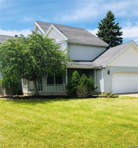 4570 Boncrest Drive E, Clarence, NY 14221 (MLS #B1200968) :: 716 Realty Group