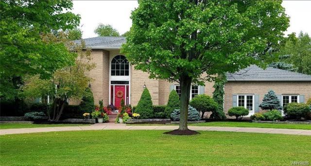 50 Fox Chapel Drive, Orchard Park, NY 14127 (MLS #B1200984) :: Updegraff Group