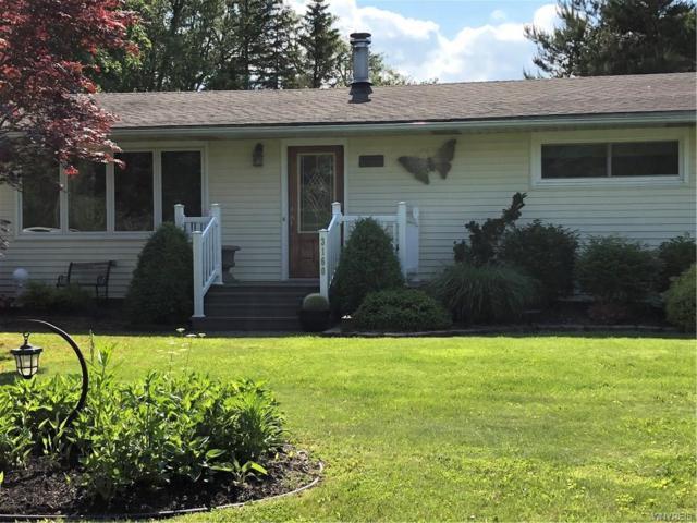 3160 Zoeller Road, Alden, NY 14004 (MLS #B1200988) :: The Glenn Advantage Team at Howard Hanna Real Estate Services