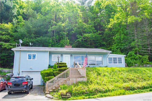 5908 Humphrey Road, Great Valley, NY 14741 (MLS #B1201032) :: Robert PiazzaPalotto Sold Team