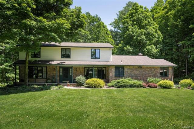 1941 Three Rod Road, Marilla, NY 14004 (MLS #B1201179) :: The Glenn Advantage Team at Howard Hanna Real Estate Services