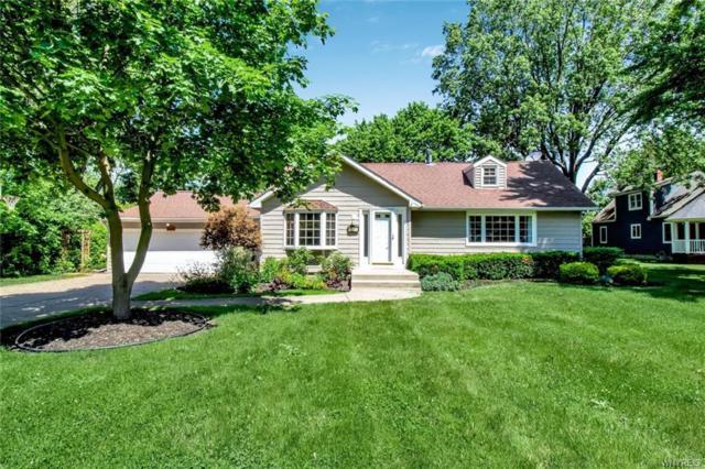 1101 Elliott Drive, Lewiston, NY 14092 (MLS #B1201207) :: The Glenn Advantage Team at Howard Hanna Real Estate Services