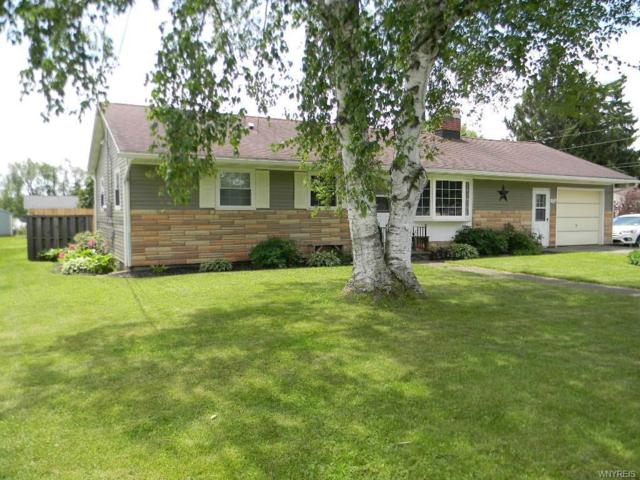 3199 Westover Road, Yorkshire, NY 14173 (MLS #B1201438) :: Updegraff Group