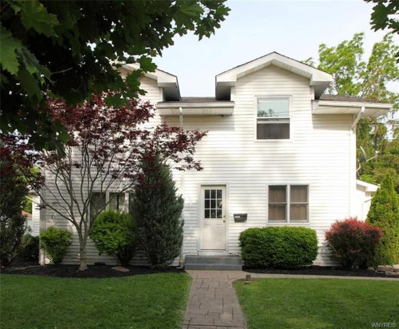 81 - 83 Livingston Street, Lancaster, NY 14086 (MLS #B1201494) :: MyTown Realty