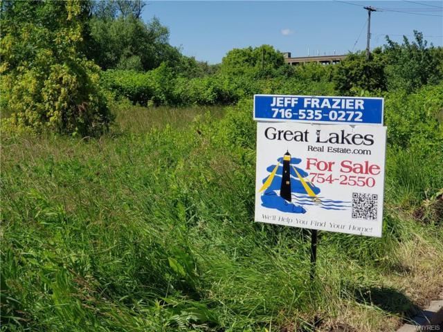 2221 Allen Avenue, Niagara Falls, NY 14303 (MLS #B1201501) :: Updegraff Group