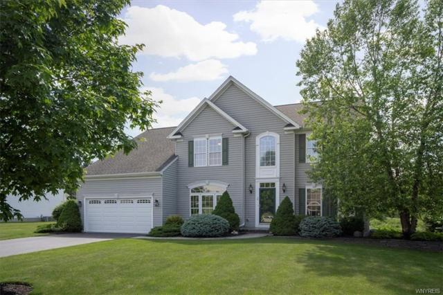 28 Graystone Lane, Orchard Park, NY 14127 (MLS #B1201570) :: Updegraff Group