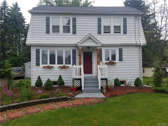 3090 Angle Road, Orchard Park, NY 14127 (MLS #B1201571) :: Updegraff Group