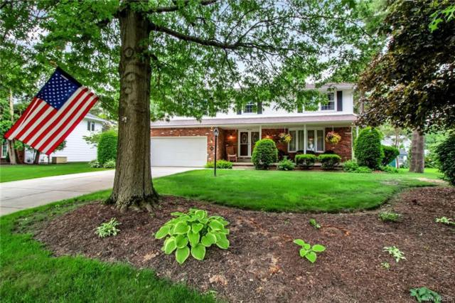 36 Rolling Hills Drive, Orchard Park, NY 14127 (MLS #B1201585) :: The Rich McCarron Team