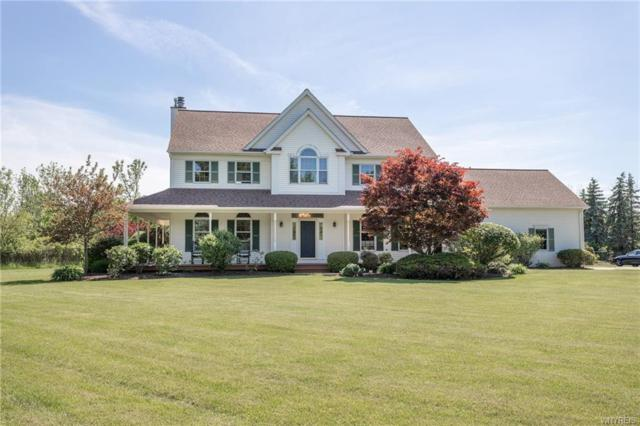 9285 Clarence Center Road, Clarence, NY 14032 (MLS #B1201593) :: 716 Realty Group