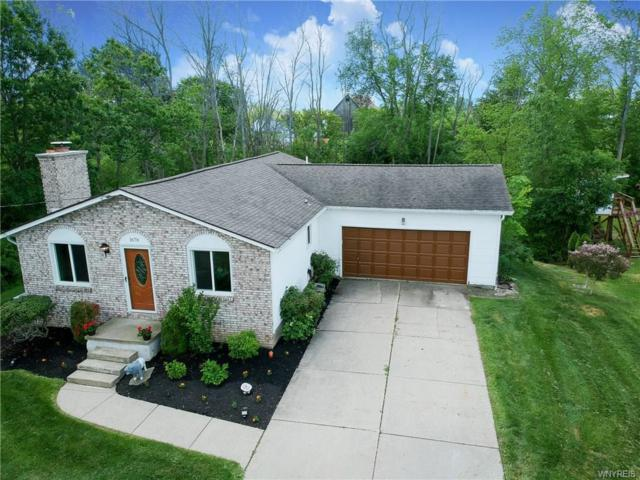 1678 Fix Road, Grand Island, NY 14072 (MLS #B1201673) :: 716 Realty Group