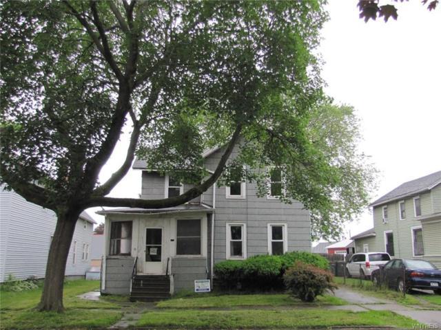 162 Vandervoort Street, North Tonawanda, NY 14120 (MLS #B1201678) :: 716 Realty Group