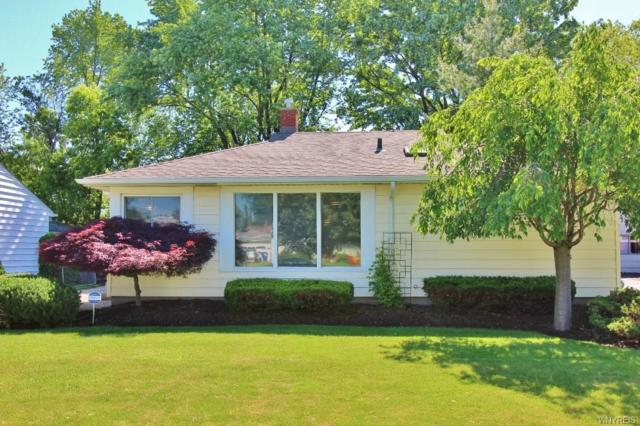 50 Pearce Drive, Amherst, NY 14226 (MLS #B1201709) :: 716 Realty Group