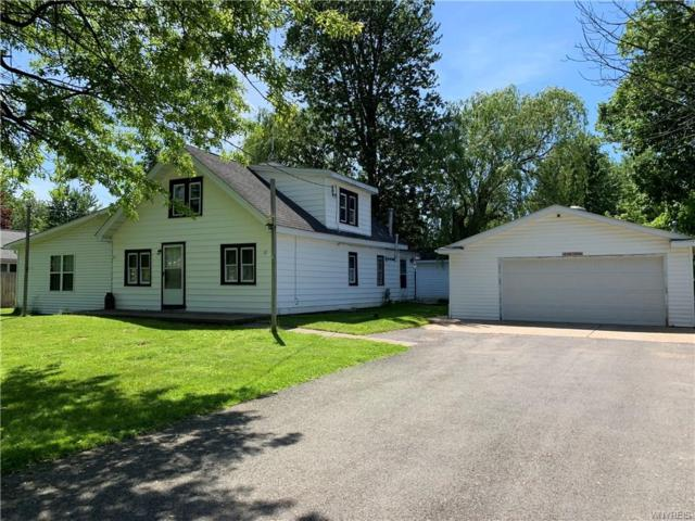 12 Greenfield Street, Orchard Park, NY 14127 (MLS #B1201760) :: Updegraff Group