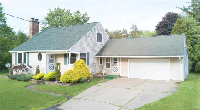 56 Deacon Road, Orchard Park, NY 14127 (MLS #B1201817) :: Updegraff Group