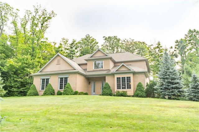 8 Redbrick Road, Orchard Park, NY 14127 (MLS #B1201907) :: Updegraff Group