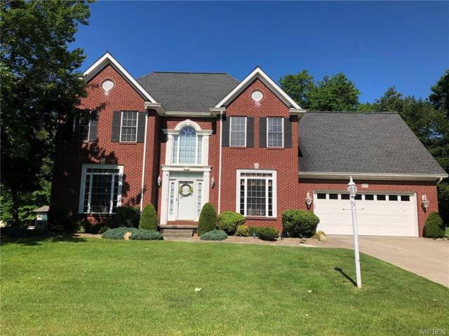 230 Lawrence Woods, Orchard Park, NY 14127 (MLS #B1201914) :: Updegraff Group