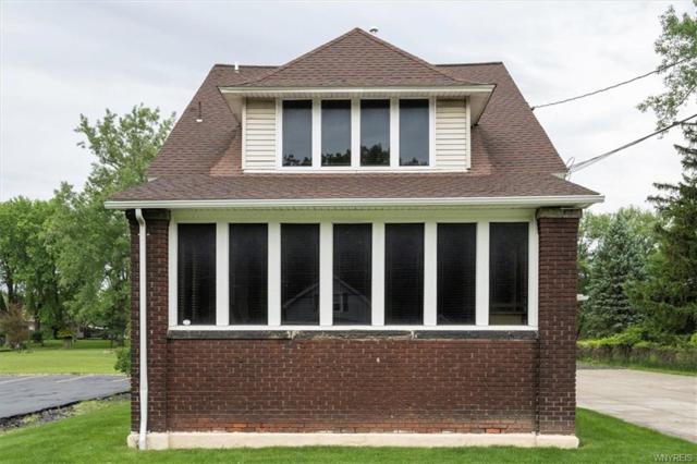 3654 Clinton Street, West Seneca, NY 14224 (MLS #B1201918) :: The Glenn Advantage Team at Howard Hanna Real Estate Services