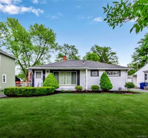49 Lorfield Drive, Amherst, NY 14226 (MLS #B1202007) :: 716 Realty Group