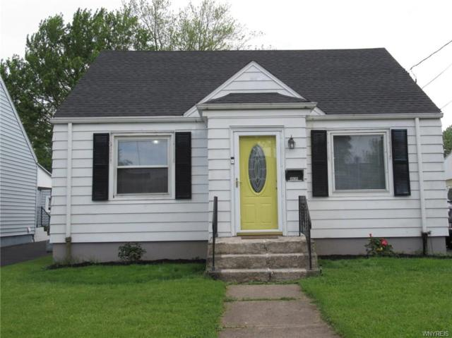 3636 Chapin Avenue, Niagara Falls, NY 14301 (MLS #B1202014) :: Updegraff Group