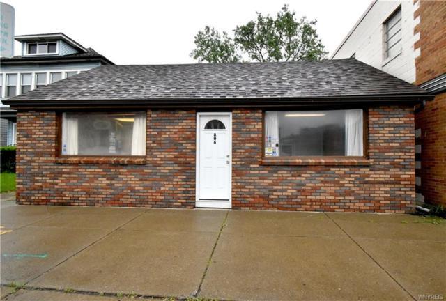 806 Abbott Road, Buffalo, NY 14220 (MLS #B1202027) :: The Glenn Advantage Team at Howard Hanna Real Estate Services