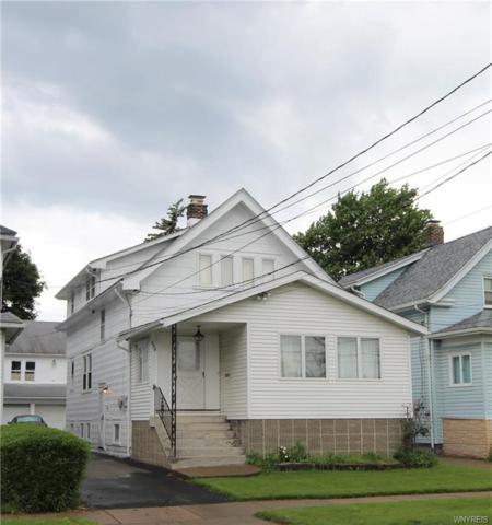 658 W Wyoming Avenue, Buffalo, NY 14215 (MLS #B1202054) :: Updegraff Group