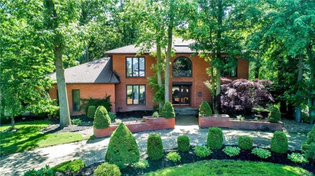 442 Forestview Drive, Amherst, NY 14221 (MLS #B1202125) :: Updegraff Group