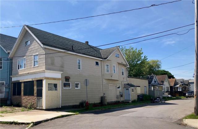 995 Exchange Street, Buffalo, NY 14210 (MLS #B1202140) :: The Chip Hodgkins Team