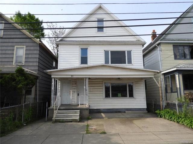 83 Sayre Street, Buffalo, NY 14207 (MLS #B1202163) :: Updegraff Group
