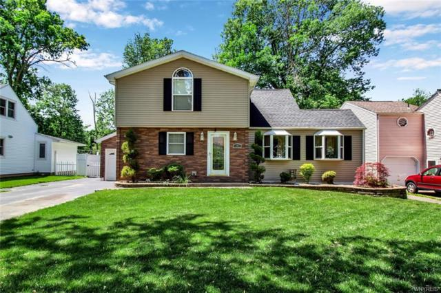 107 Cadman Drive, Amherst, NY 14221 (MLS #B1202184) :: 716 Realty Group