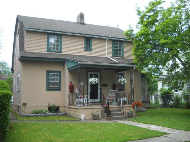 178 58th Street, Niagara Falls, NY 14304 (MLS #B1202296) :: Updegraff Group