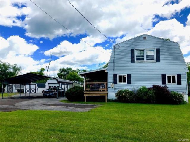 1996 Haskell Road, Portville, NY 14760 (MLS #B1202339) :: The Glenn Advantage Team at Howard Hanna Real Estate Services