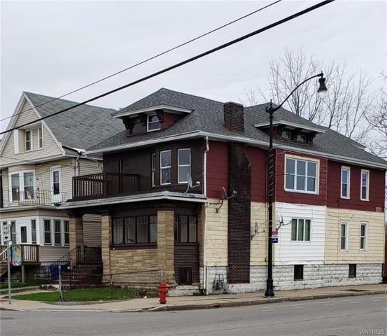 89 Macamley Street, Buffalo, NY 14220 (MLS #B1202446) :: The Glenn Advantage Team at Howard Hanna Real Estate Services