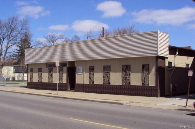 500 Abbott Road, Buffalo, NY 14220 (MLS #B1202634) :: The Glenn Advantage Team at Howard Hanna Real Estate Services