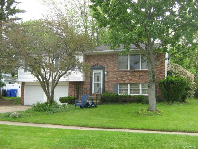 75 W Bihrwood Drive, West Seneca, NY 14224 (MLS #B1202661) :: The Glenn Advantage Team at Howard Hanna Real Estate Services