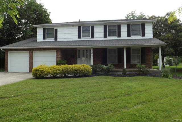 305 Willow Green Drive, Amherst, NY 14228 (MLS #B1202676) :: Updegraff Group