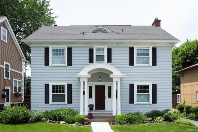 73 Berryman Drive, Amherst, NY 14226 (MLS #B1202902) :: Updegraff Group