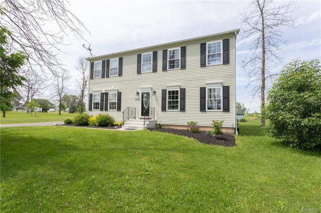5686 Genesee Street, Lancaster, NY 14086 (MLS #B1202959) :: The CJ Lore Team | RE/MAX Hometown Choice