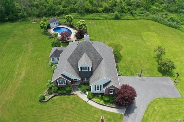 11507 Renee Court, Marilla, NY 14102 (MLS #B1202985) :: The Glenn Advantage Team at Howard Hanna Real Estate Services