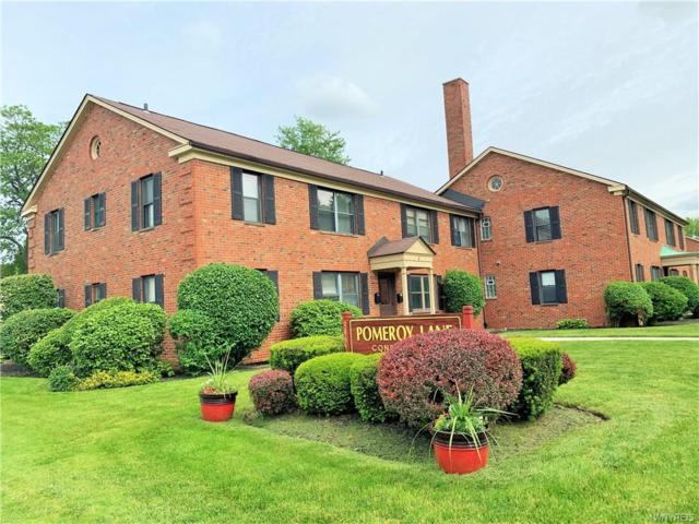 3901 Main Street 1A, Amherst, NY 14226 (MLS #B1203030) :: Updegraff Group