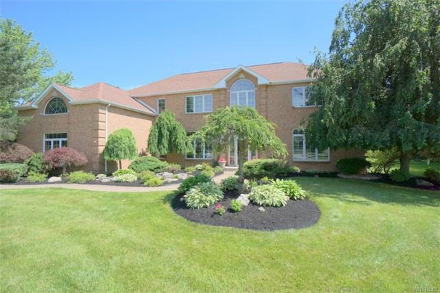 17 Hummingbird Court, Orchard Park, NY 14127 (MLS #B1203091) :: The Glenn Advantage Team at Howard Hanna Real Estate Services