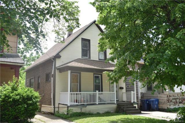 69 French Street, Buffalo, NY 14211 (MLS #B1203123) :: The Glenn Advantage Team at Howard Hanna Real Estate Services