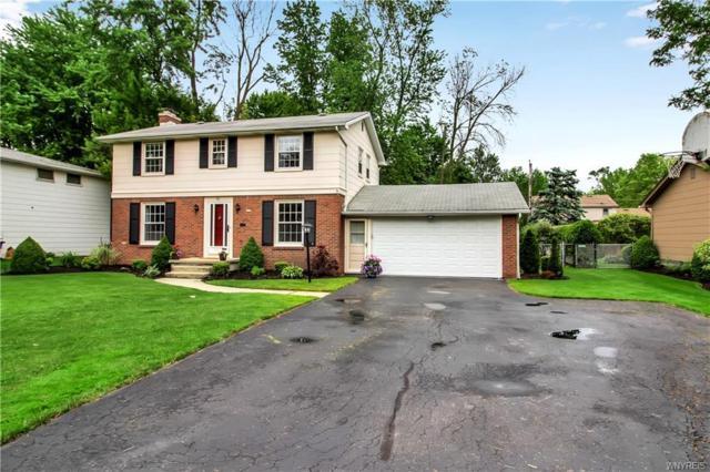 32 Culpepper Road, Amherst, NY 14221 (MLS #B1203135) :: The Glenn Advantage Team at Howard Hanna Real Estate Services